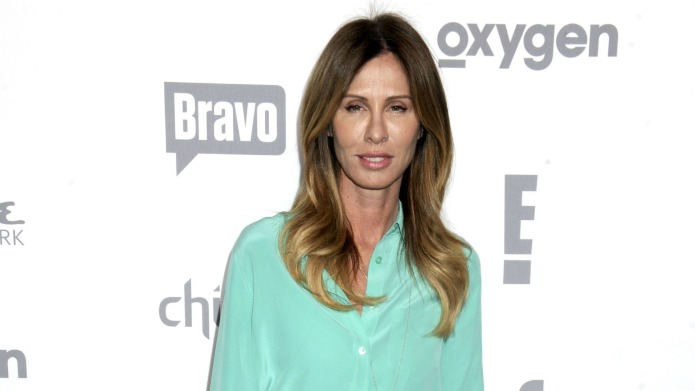 RHONY star reportedly the victim of