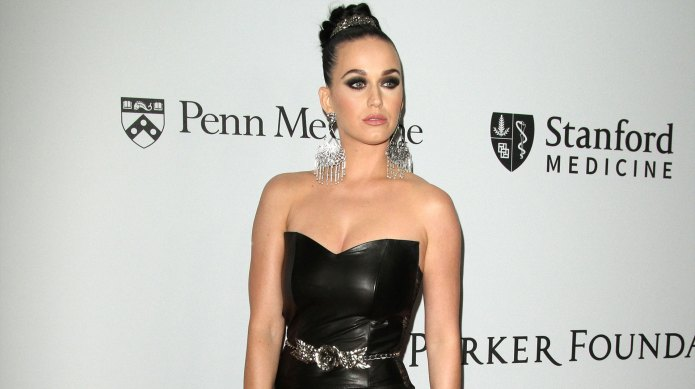 Katy Perry is now as close