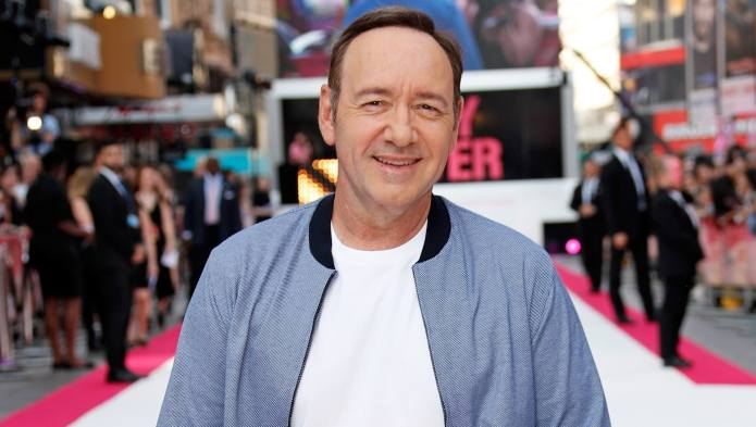 Kevin Spacey Will Seek Treatment Following