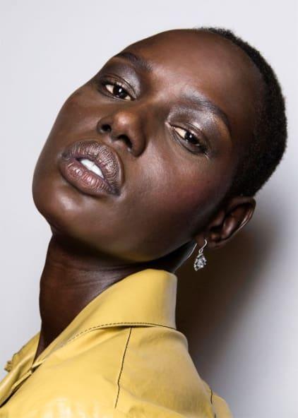 Summer Skin-Care Tips For Black Women: Using vitamin c