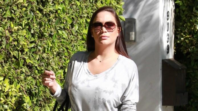 Shahs of Sunset star Jessica Parido