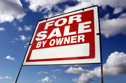 Selling Your Home? For Sale Sign