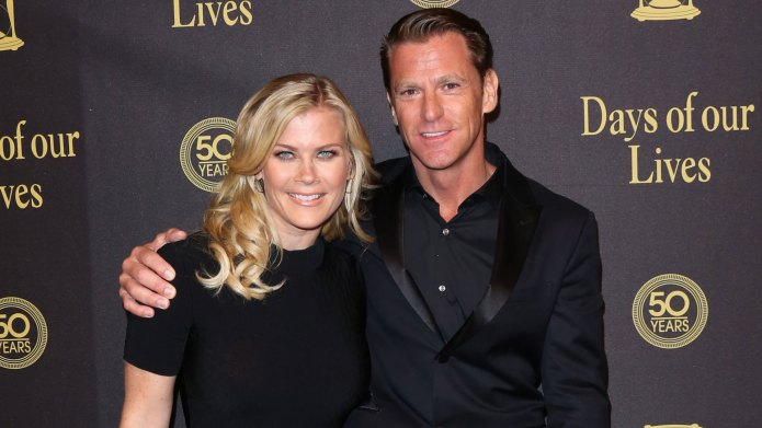 Alison Sweeney: 5 love lessons I