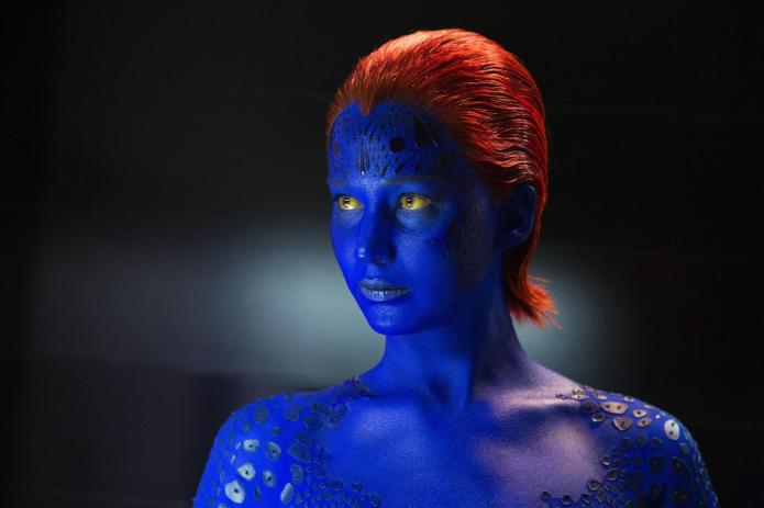 X-Men's extra scene post-credits: What does