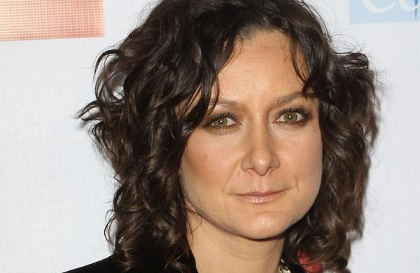 Sara Gilbert's sister always knew she