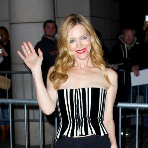 Schwing! Leslie Mann's sexy man-for-a-day plan