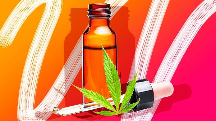 The Potential Health Benefits of CBD