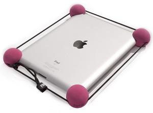iBallz iPad Case