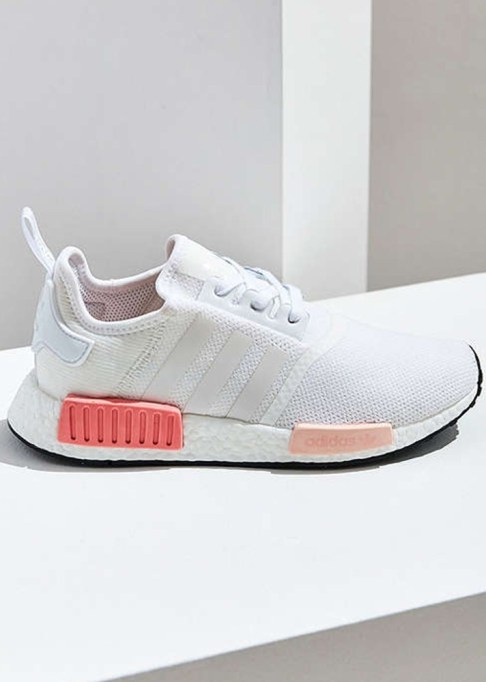 Ultra Comfy Workout Sneakers: Adidas NMD R1 Sneaker | Workout Gear 2017