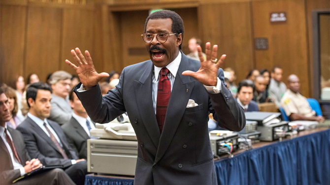 THE PEOPLE v. O.J. SIMPSON: AMERICAN