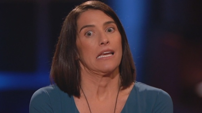 Shark Tank gets its most deluded