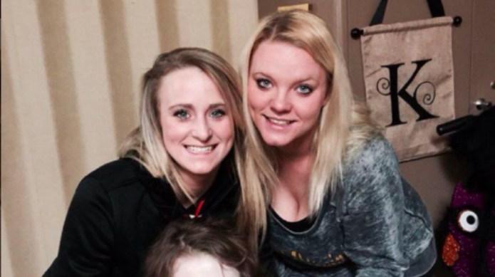 Teen Mom's Leah Messer makes big
