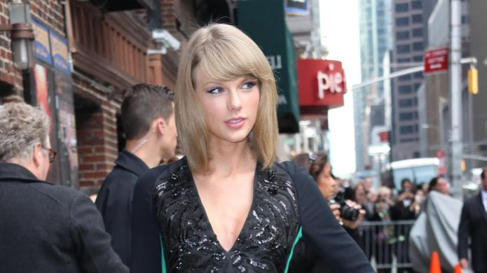 Taylor Swift has big plans for
