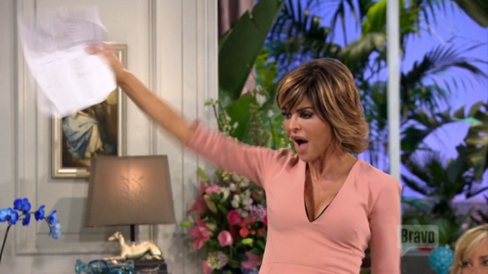 RHOBH strap-on confession says nothing about