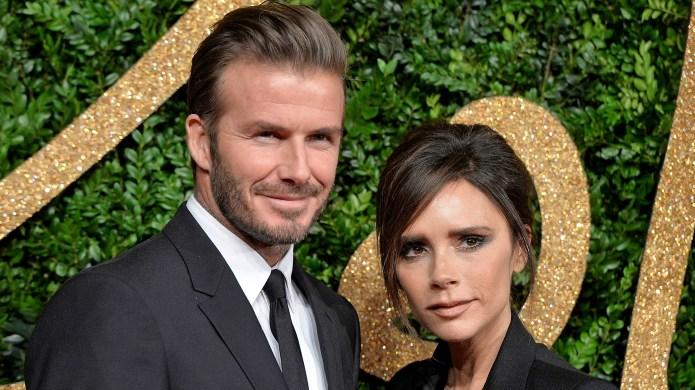 Happy Anniversary, David & Victoria! 11