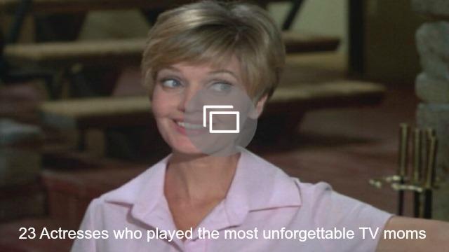 iconic tv moms slideshow