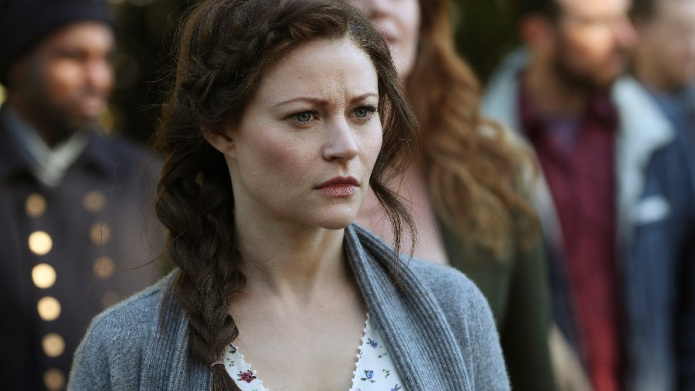 It's official: Once Upon a Time has ruined Belle and ...Once Upon A Time Ruby And Belle
