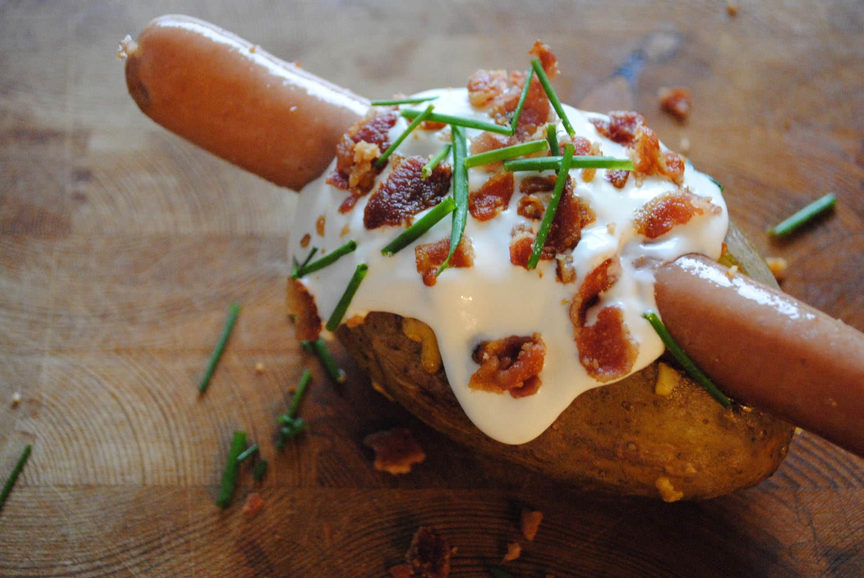 idaho hot dog