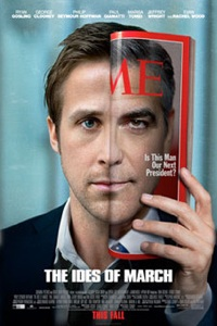 Ryan Gosling George Clooney The Ides of March