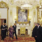Inside the Royal Castles: Buckingham Palace Drawing Room