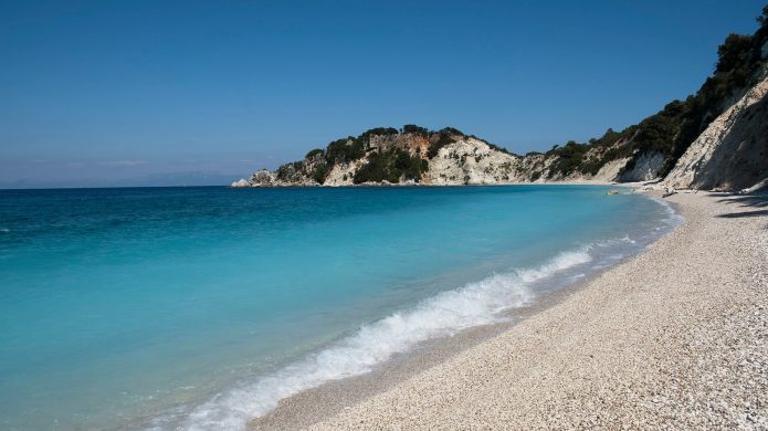 Luxury Airfare to Greece is $449