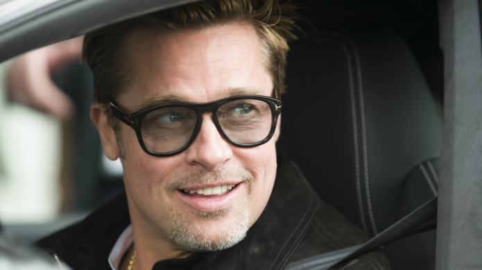 Brad Pitt has reportedly been cleared