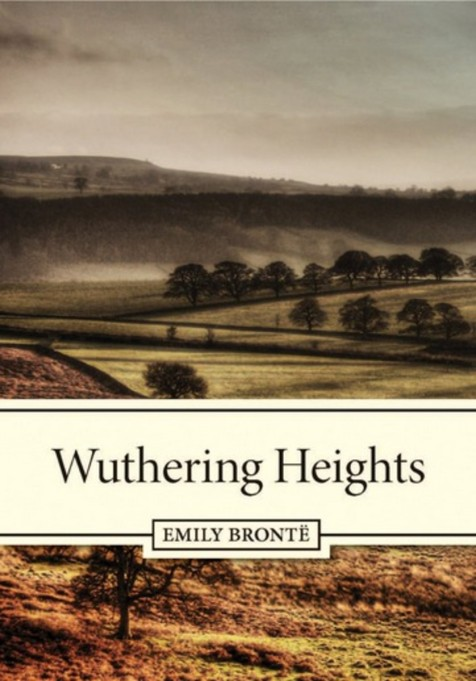 Our favorite romantic books: 'Wuthering Heights'