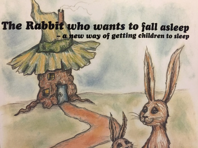 Does The Rabbit Who Wants to