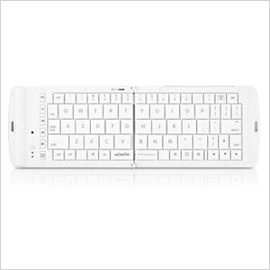 iEagle Foldable Wireless Keyboard