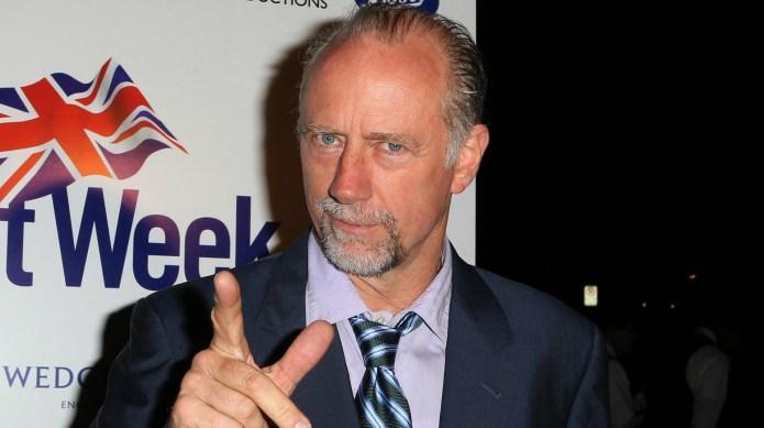 The Walking Dead: Does Xander Berkeley's