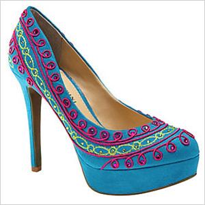 f Gianni Binis heels