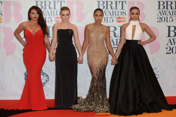 Brit Awards 2015: 25 Must-see red