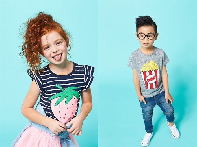 Cool Kids' Clothing Lines to Shop For | Cotton On Kids