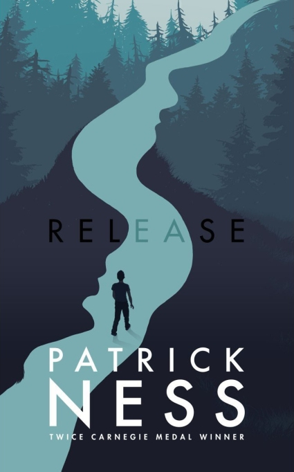 Young Adult Books to Get Excited About this Fall | 'Release' by Patrick Ness