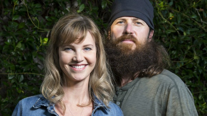 Duck Dynasty premiere shows off some