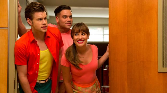 Glee: 7 Things we know about