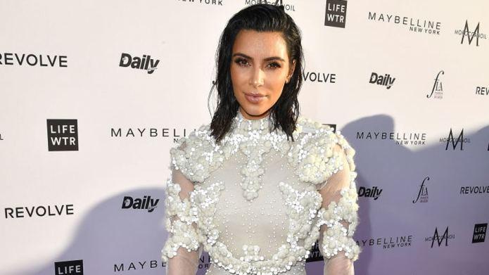 Kim Kardashian Considers Surrogacy in Her