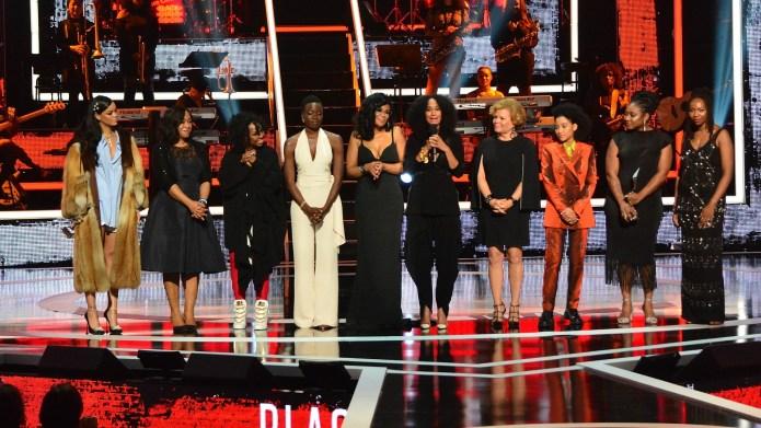 7 speeches from 2016 Black Girls