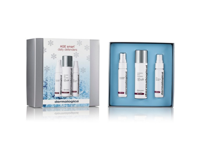 Beauty Products That Will Sell Out Fast This Holiday Season | Dermalogica Age Smart Daily Defenders