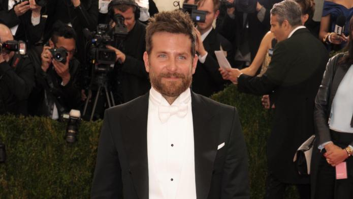 Bradley Cooper is ready to be