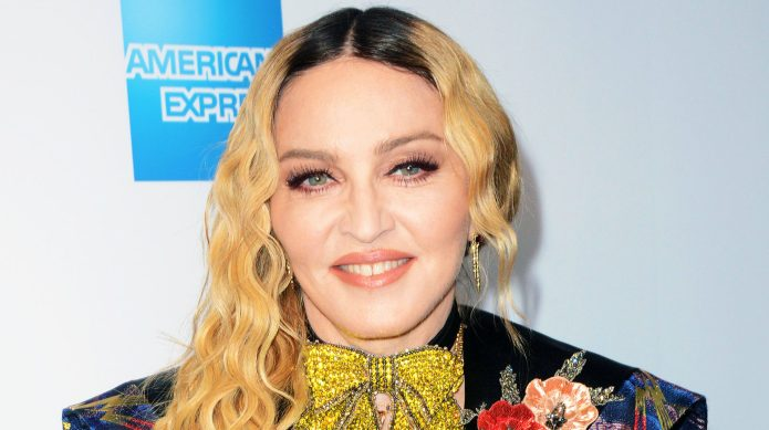 Madonna reveals what it's like to