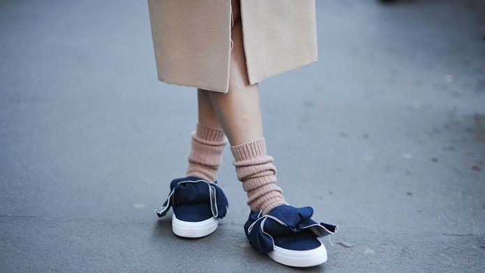 21 cool sneakers that the fashion