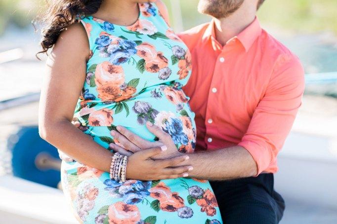 surprise-maternity-engagement-photo-shoot-lorenza-louis