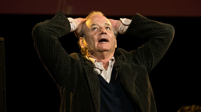 Bill Murray Played a Sexual Predator