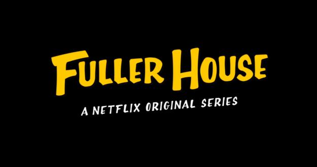 Fuller House new pics reveal 7
