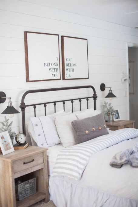 Tiny-But-Gorgeous Bedrooms | SheKnows