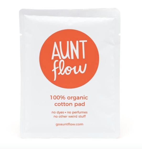 Aunt Flow pad