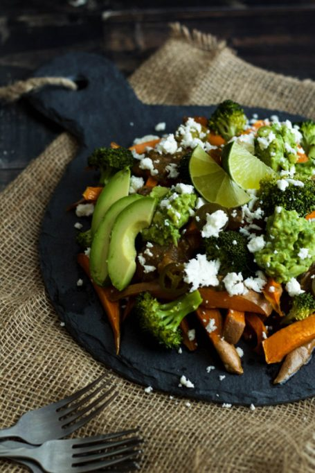 Fall veggie recipes: Sweet potato fries are almost better than the original