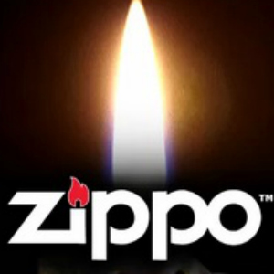 Virtual Zippo Lighter app