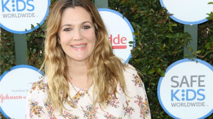 Drew Barrymore is ditching Hollywood for